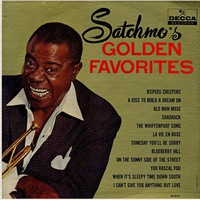 Satchmo's Golden Favorites